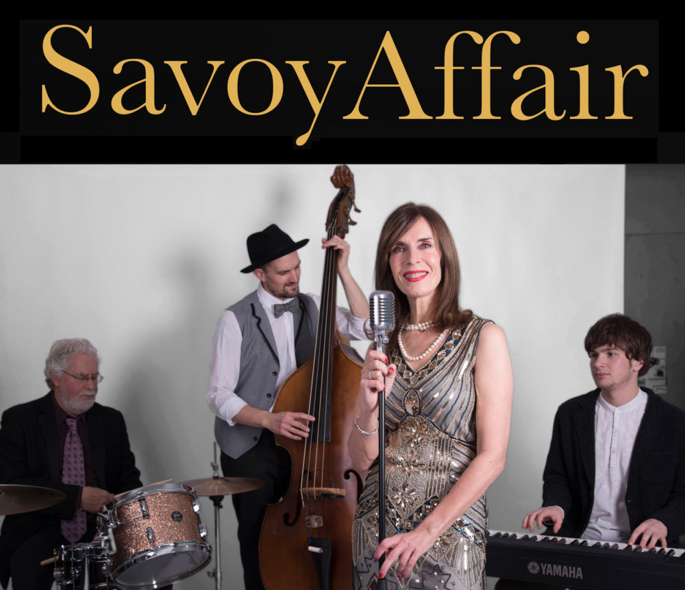 Savoy Affair